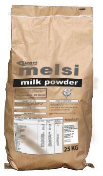 Melsi Milk Powder 25kg