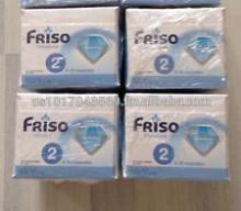 4 x 800 gr Friso Standard 1 Milk Powder Dutch Baby formula from the Netherlands