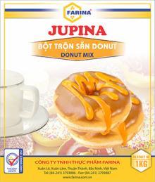 Jupina - soft donut mix