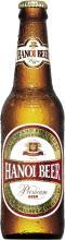 Hanoi Beer Premium 330ml