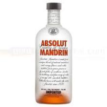 Absolut Mandarin