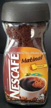 Nescafe Matinal 200 g. instant coffee