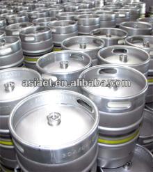 50l stainless steel beer kegs