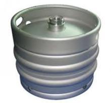 stainless steel beer store kegs 20 30 50 liters euro standard
