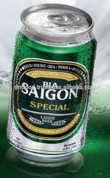 Sai gon special  beer  - Viet nam