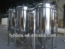 50L home brew stainless steel beer fermenter