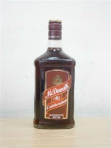 Mc Dowell s No. 1 Celebration  XXX   Rum