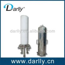 Sartorius replacement PP high flow  filter  cartridge for  beer  filtration
