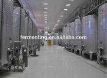 Superior quality red Wine fermenting machine