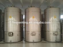 Superior quality red wine large Wine fermenting machine