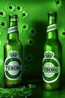Tuborg beer 330ml