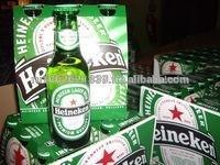 Green Bottles Pack Cans Beer ---Hein.e.kens----