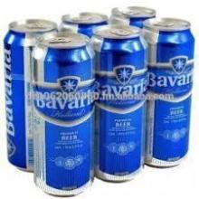 Bavaria MALT Beer Bottles / Cans
