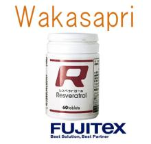 """Safe and High quality supplements resveratrol red wine extract made in Japan """" Resveratrol &quo"""