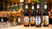 German  quality  Beer  (IMPORT PARTNER FOR CHINA WANTED)