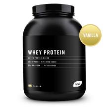 Whey Protein Ultra Protein Blend - Vanilla