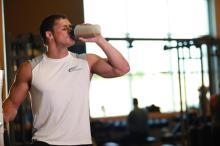 Protein powder bulk