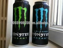 BULK MONSTER  DRINK S  ENERGY