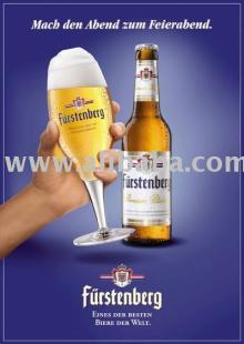 Furstenberg Premium Pilsener