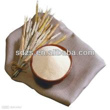 bulk wheat flour with 50Kg and 25Kg packing