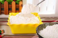 breaded chicken flour wheat flour and bread flour for sale in bulk