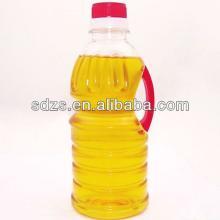 specification for sunflower oil