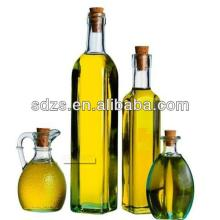 High quality refined rapeseed oil from Russia