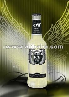 Black Sea Ice Double Black