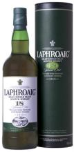 LAPHROAIG SCOTCH SINGLE MALT 18 YEAR 750ML
