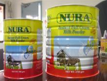 NURA Milk Powder