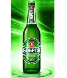 BOBROV beer