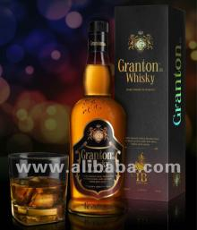 Granton UK Whisky