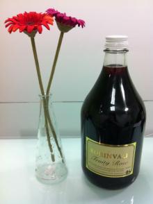 Fruity Rose