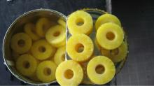 VEGEHAGI CANNED MINI SLICED PINEAPPLE