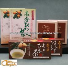 Popular in Japan, High quality Organic Loquat Leaves Tea for the Immortal Herb