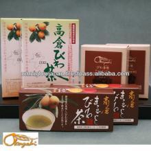 Popular in Japan, Japanese High quality Organic Loquat Leaf Tea for Tea Importers