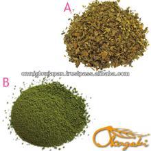 Popular in Japan, High quality  Organic   Japanese   Green   tea  Loquat Leaf  Tea  for Health and Calcium