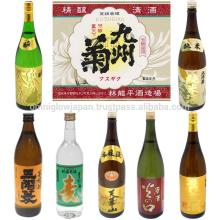 The top rank of sake in Japan, High quality Japanese Sake For rich amino acids, Anti-aging and Cosme