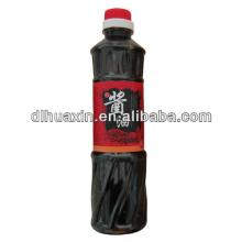 Superior soy sauce in Glass plastic bottle