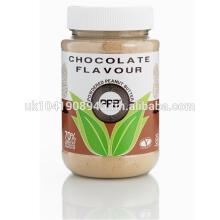 PPB  Chocolate   Flavour  -  Powder ed Peanut Butter