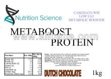 Nutrition Science Meta Boost Protein