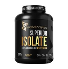 Nutrition Science Superior Isolate  Whey   Protein  Isolate  protein  powder WPI