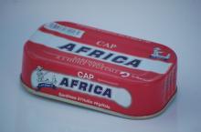 SARDINE CAP AFRICA
