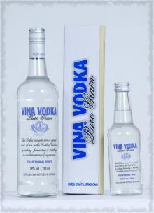 BINH TAY LIQUOR JOINT STOCK COMPANY - Ethyl Alcohol 96% for