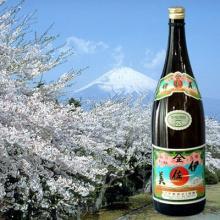 alcohol distillation equipment Isami1800ml Japanese distilled beverage(Sweet Potatoes spirits liqueu