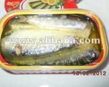 sardine in vegetable oil
