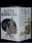 Santa Barbara Club  Port