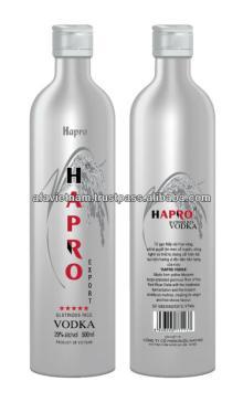 Special Vodka 29% vol, Aluminum bottle