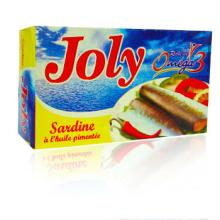 Joly Tuna and Sardines