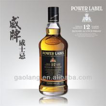 Goalong offer any cheap whisky from china,vatted malt scotch whisky